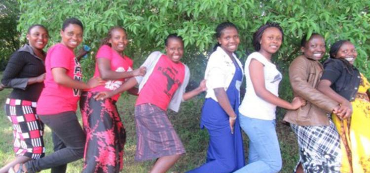 Freizeitbericht aus Kenia