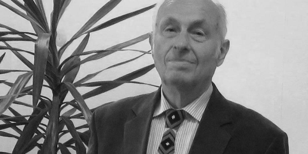 Trauer um Helmut Sudmeier