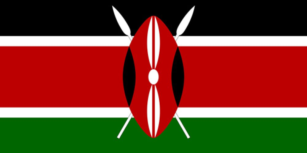 Situation in Kenia