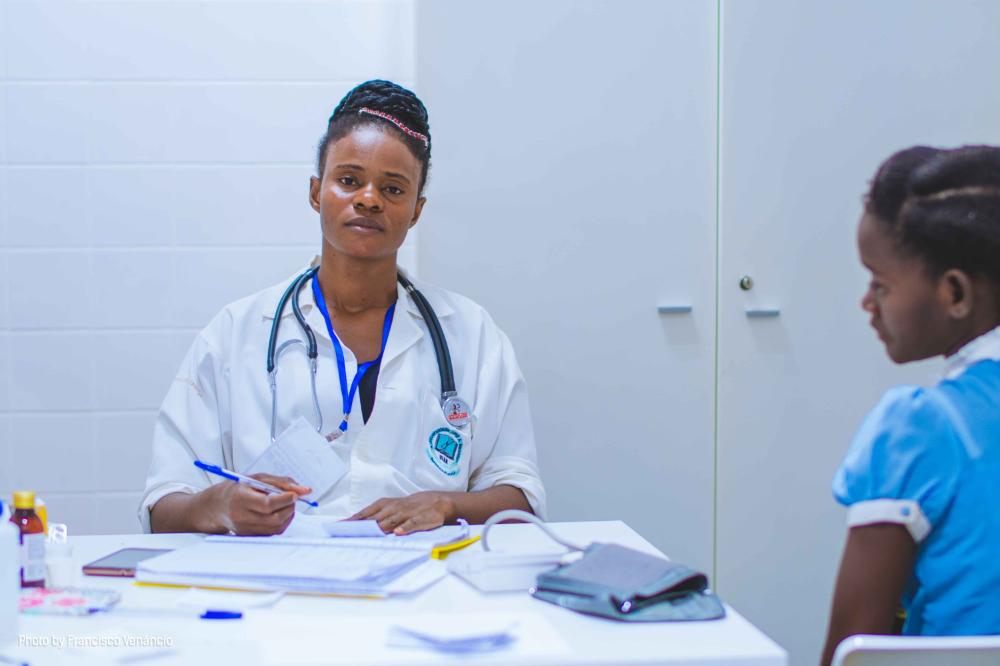 Kranksein in Ostafrika – Kenia