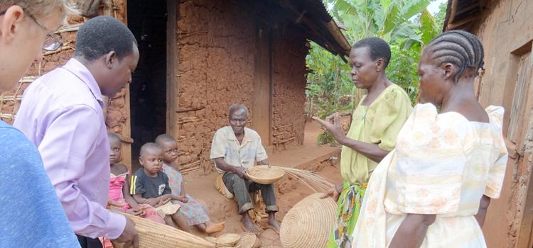 Einblicke in eine ugandische NGO – Tagebuch Jan Krause und Franziska Rehbein #4