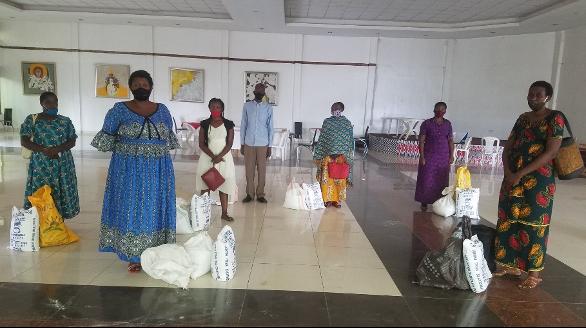 Ein Jahresrückblick unserer Patenkinder aus Ruanda