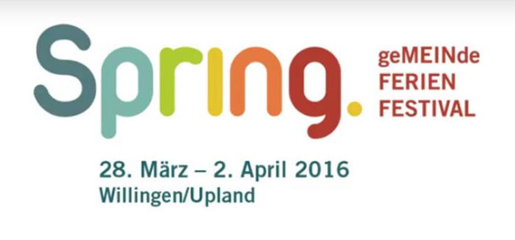 Der MFB beim Spring Festival